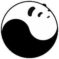 Peaceful Panda