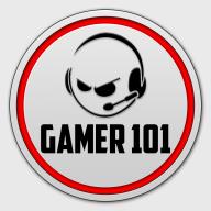 Gamer 101
