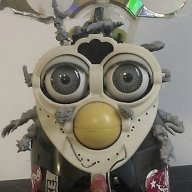 Furby Scalper